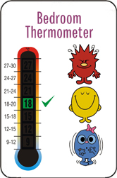 Bedroom thermometer 28 images child baby safety for Bedroom temperature